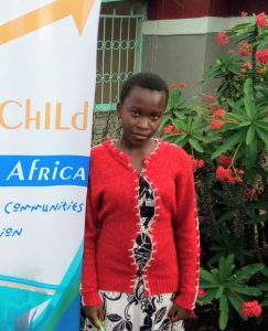 Sponsor a Student - Elevate A Child Africa